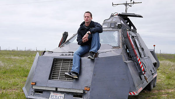 Matt Hughes, a meteorologist who starred on the reality show Storm Chasers on the Discovery Channel, died on May 26, 2010 at age 30, it was revealed on an episode of the series on Nov. 3, 2010. The cause of death was not made public. <span class=meta>(Discovery Channel)</span>
