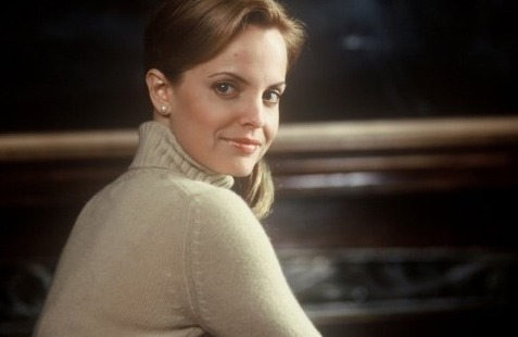 Actress Mena Suvari and concert producer Simone Sestito were married in a private ceremony in Vatican City in June 2010.  The couple has been engaged since 2008.  &#39;We just understood each other,&#39; Sestito told People magazine in 2008. &#39;She&#39;s very caring and understanding. There was a connection.&#39; Pictured: Mena Suvari in a scene from &#39;Brooklyn Rules.&#39; <span class=meta>(Photo courtesy of Cataland Films)</span>