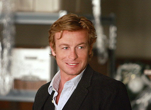 Thursday, Jan. 6, 2011: &#39;The Mentalist&#39; - This crime drama, which stars Simon Baker, continues its third season on CBS at 10 p.m. ET. <span class=meta>(Warner Bros. Television &#47; CBS)</span>