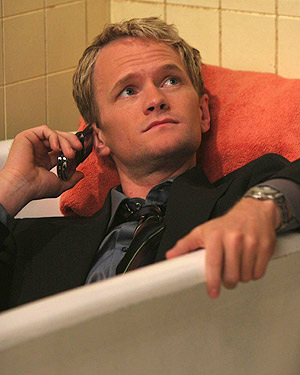 'How I Met Your Mother'star, Neil Patrick Harris...