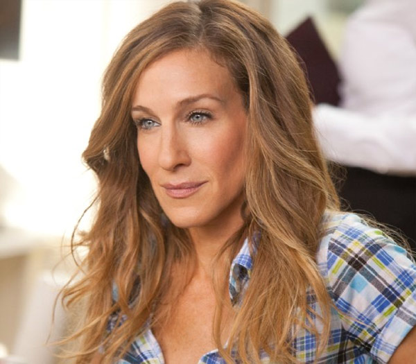 Sarah Jessica Parker is No. 5 with $25 million.