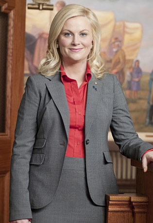 Thursday, Jan. 20, 2011: &#39;Parks &amp; Recreation&#39; - Catch more of Amy Poehler on this comedy series when it returns to NBC at 9:30 p.m. ET. <span class=meta>(NBC)</span>