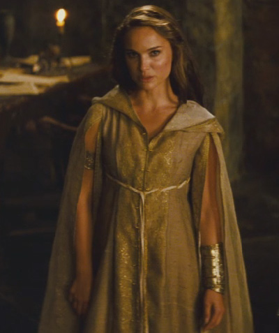 "<div class=""meta ""><span class=""caption-text "">Natalie Portman plays the warrior Isabel in the 2011 fantasy comedy movie, 'Your Highness.' (Universal Pictures)</span></div>"