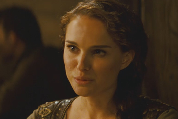 "<div class=""meta image-caption""><div class=""origin-logo origin-image ""><span></span></div><span class=""caption-text"">Natalie Portman plays the warrior Isabel in the 2011 fantasy comedy movie, 'Your Highness.' (Universal Pictures)</span></div>"