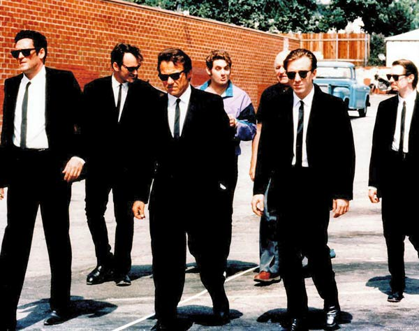 Sally Menke worked as a film editor in Quentin Tarantino&#39;s 1992 movie, &#39;Reservoir Dogs.&#39; The crime movie tells a story of a group of thieves, named after colors, who rob a diamond warehouse and later suspect an informant in their midst after one of them is killed. The movie starred actors such as Tarantino, Harvey Keitel, Tim Roth, Michael Madsen and Steve Buscemi. <span class=meta>(Photo courtesy of Live Entertainment &#47; Dog Eat Dog Productions Inc.)</span>