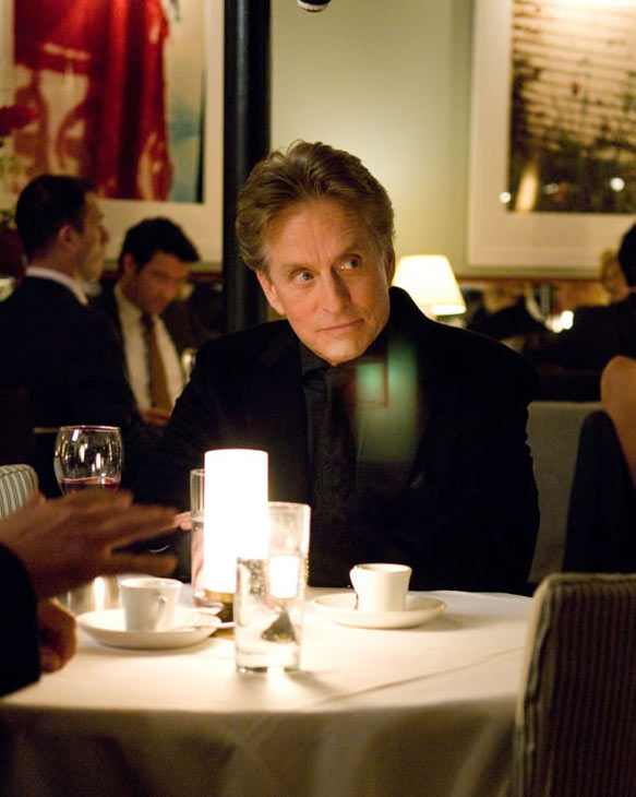 &#39;Solitary Man&#39; &#40;2009&#41;: Michael Douglas plays an automotive mogul who watches his personal and professional life slowly slip away because of his reckless decisions.  <span class=meta>(Photo courtesy of Millennium Films)</span>