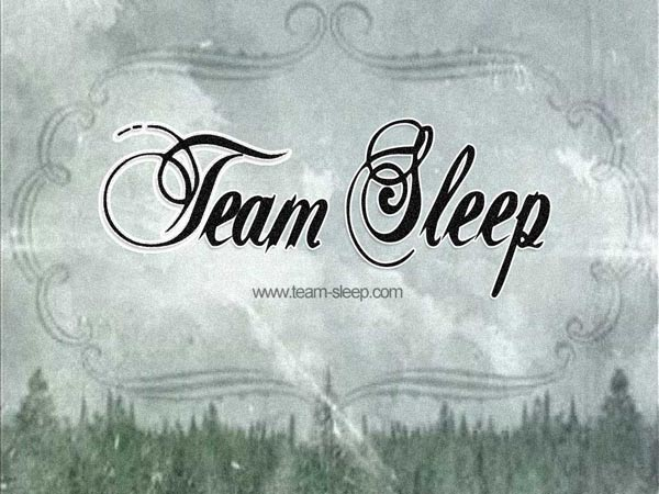 The band, 'Team Sleep' has a song named 'Natalie...