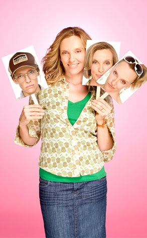 'United States of Tara' star, Toni Collette and husband, musician Dave Galafassi 'are very
