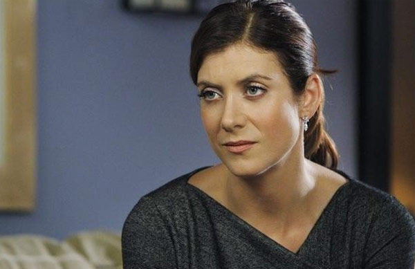 Thursday, Jan. 6, 2011: &#39;Private Practice&#39; - This medical drama, a &#39;Grey&#39;s Anatomy&#39; spin-off starring Kate Walsh, continues its fourth season on ABC at 10 p.m. ET. <span class=meta>(Jordin Althaus &#47; ABC)</span>