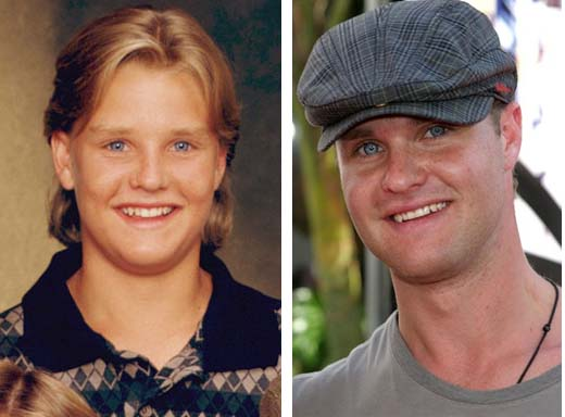 "<div class=""meta ""><span class=""caption-text "">The oldest of the bunch, Brad Taylor, was the most athletic and bad boy of the Taylor family. Brad, played by Zachery Ty Bryan, was awarded a soccer scholarship to college on the show. After 'Home Improvement,' Bryan remained releatively low on the Hollywood Radar making small television appearances on 'ER,' 'Buffy the Vampire Slayer,' 'Touched by an Angel,' 'Veronica Mars,' 'Boston Public,' and 'Smallville.' His most successful role besides Brad on 'Home Improvement' was his character named Clay in 'Fast and the Furious: Tokyo Drift.' Bryan married real estate agent and USC alumna, Carly Matros, on March 10, 2007. Bryan's last appearance on the small screen was on a TV movie in 2009, 'Hammer of the Gods.' (Touchstone Televison/Universal Pictures)</span></div>"