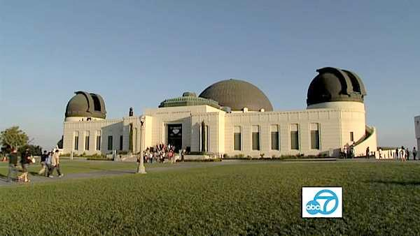 Looking for the best place to see stars? Look no further than the Griffith Observatory, which is a celebrity in its own right. The site has appeared in hundreds of films and TV shows.