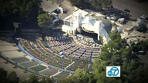 In its 90th year, the Hollywood Bowl continues to be an iconic venue to picnic and enjoy music under the stars. The Bowl is the summer hom