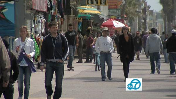'Eye on L.A.' toured the West L.A. neighborhood of Venice to learn about its bohemian beach culture and history directly from its locals.