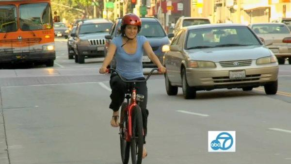 If you want to enjoy the great outdoors of downtown on a bicycle, check out DTLA Bikes - downtown's biggest bike store. It features 10,000 square feet of showroom and an indoor track to try out your potential bike before you rent or buy it.