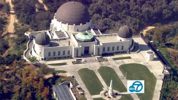 L.A.'s two observatories are the homes to some of the most famous and important astronomical discoveries in the universe, including the discovery of the 'Big Bang.'