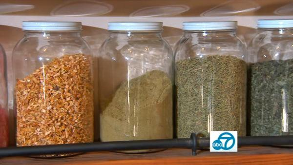 Spice Station in Silver Lake features more than 200 common and hard to find spices.