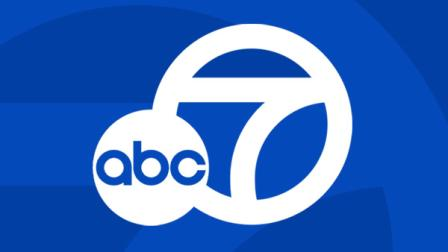 KABC-TV covers Los Angeles and Southern California.