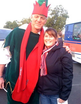 "<div class=""meta ""><span class=""caption-text "">ABC7 viewer Ashley sent this photo of Garth the Elf at a Stuff-A-Bus event at Ontario Mills on Friday, Dec. 3, 2010.  When you witness breaking news happen, send your photos to video@myabc7.com, or send them to @abc7 on Twitter  (KABC)</span></div>"