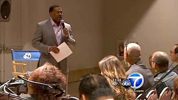 'ABC7 Listens' visits Long Beach