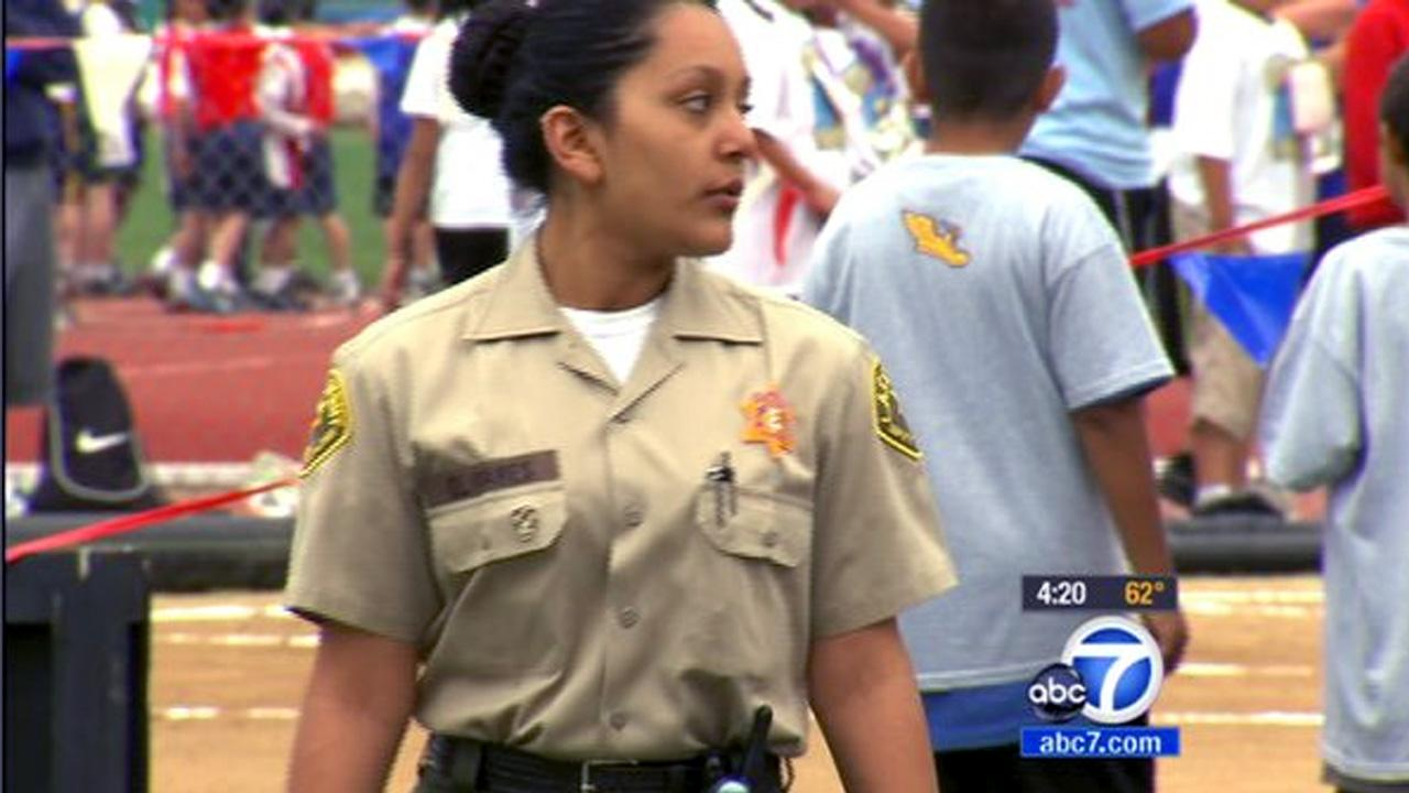 Cool Kid Bianca Olivares took action to help save a life. She plans to pursue a career in law enforcement.