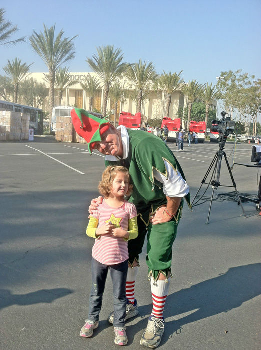 "<div class=""meta ""><span class=""caption-text "">Kendyl Price of Placentia wants to make sure everyone enjoys every second of this holiday season. The 5-year-old just beat leukemia and came out support the Stuff-A-Bus toy drive at Los Cerritos Center in Cerritos on Friday, Dec. 7, 2012.</span></div>"