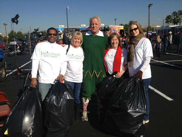 "<div class=""meta ""><span class=""caption-text "">Helping Hands visits the Stuff-A-Bus toy drive at the Honda Center in Anaheim on Friday, Dec. 21, 2012. (KABC Photo)</span></div>"