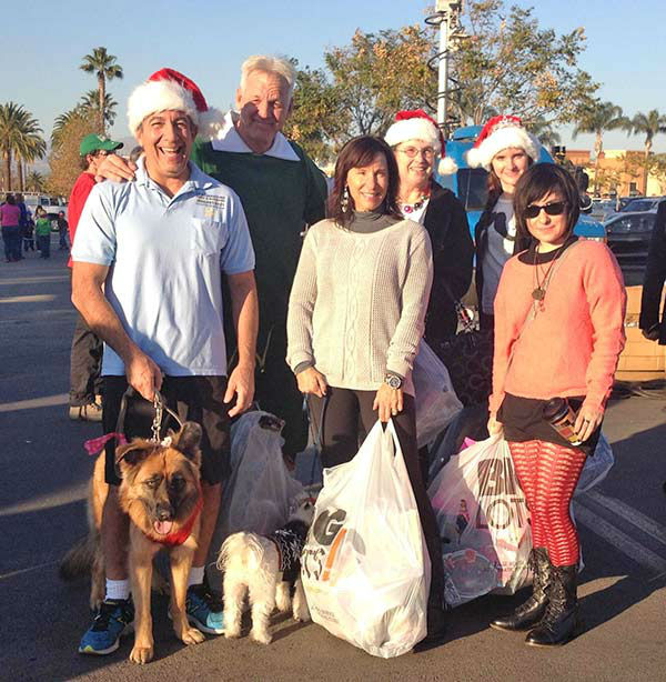 "<div class=""meta image-caption""><div class=""origin-logo origin-image ""><span></span></div><span class=""caption-text"">Thank you to our loyal ABC7 viewers for coming out and donating to our Spark of Love toy drive at the Stuff-A-Bus event at Westfield Topanga mall in Canoga Park on Friday, Dec. 13, 2013. (KABC Photo)</span></div>"