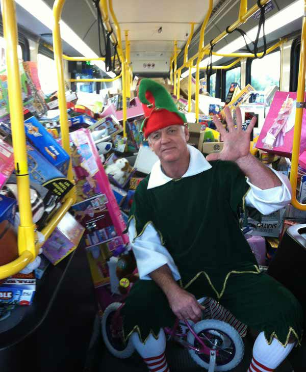 Ontario Stuff-A-Bus
