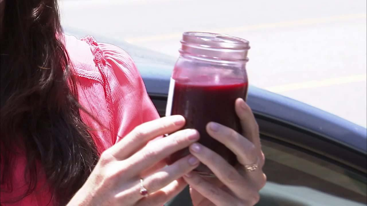 Juice craze: Why is everyone drinking dinner?