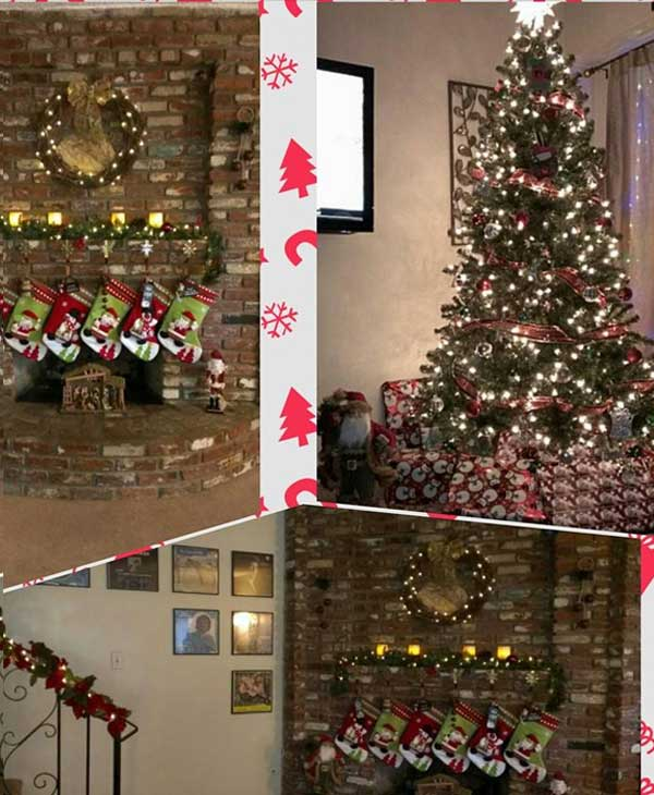 "<div class=""meta image-caption""><div class=""origin-logo origin-image ""><span></span></div><span class=""caption-text"">Christina Robles David shared this photo of the David Family home in Alhambra. Use #ABC7HomeForTheHolidays on Facebook, Twitter and Instagram to share your holiday photos with ABC7. We'll feature some of the best on our newscasts and here on abc7.com! (KABC)</span></div>"
