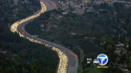 A busy section of the 405 Freeway is slated to shut for a weekend in July and is expected to affect 500,000 drivers.