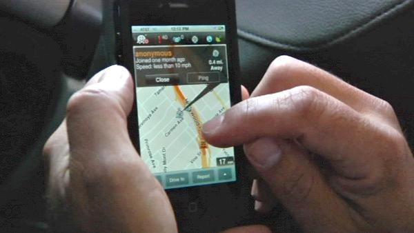 Carmageddon: Mobile app to help beat traffic