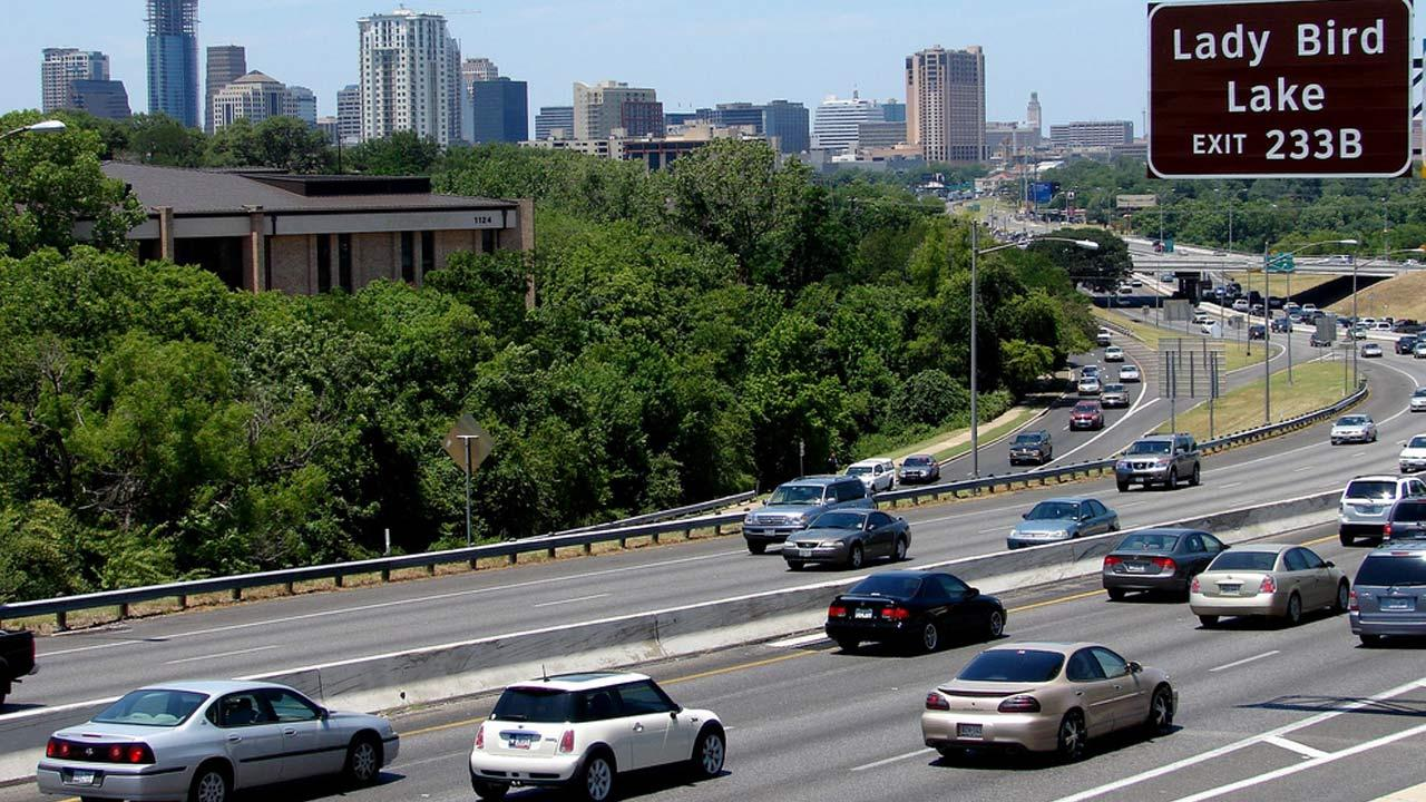 Austin, Texas ranked No. 4 on a list of cities with the worst traffic congestion. The study was done by traffic monitoring group INRIX. <span class=meta>(flickr&#47;rutlo)</span>