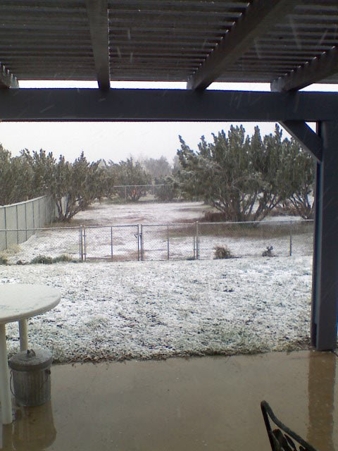 "<div class=""meta image-caption""><div class=""origin-logo origin-image ""><span></span></div><span class=""caption-text"">An ABC7 viewer sent in this photo of snow in Hesperia, Calif. on Saturday, Feb. 19, 2011.  When You Witness breaking news, or even something extraordinary, send pictures and video to video@myabc7.com, or send them to @abc7 on Twitter (KABC photo/ABC7 viewer)</span></div>"