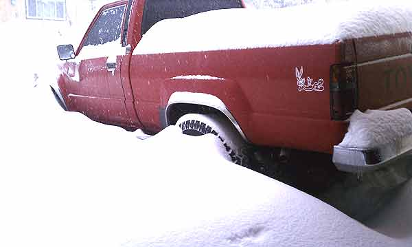 "<div class=""meta ""><span class=""caption-text "">ABC7 viewer Raul Serrano sent in this photo of snow in Running Springs, Calif. on Saturday Feb. 26, 2011.  When You Witness breaking news, or even something extraordinary, send pictures and video to video@myabc7.com, or send them to @abc7 on Twitter  (KABC photo/ Raul Serrano)</span></div>"