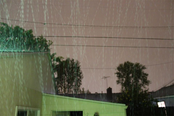 "<div class=""meta ""><span class=""caption-text "">ABC7 viewer William Hunter posted this photo on the ABC7 Facebook page of hail in Santa Ana as a powerful storm passed over Southern California on Sunday March, 25, 2012.   When You Witness breaking news, or even something extraordinary, send pictures and video to video@myabc7.com, or send them to @abc7 on Twitter or our ABC7 Facebook page.  (ABC7 viewer William Hunter)</span></div>"