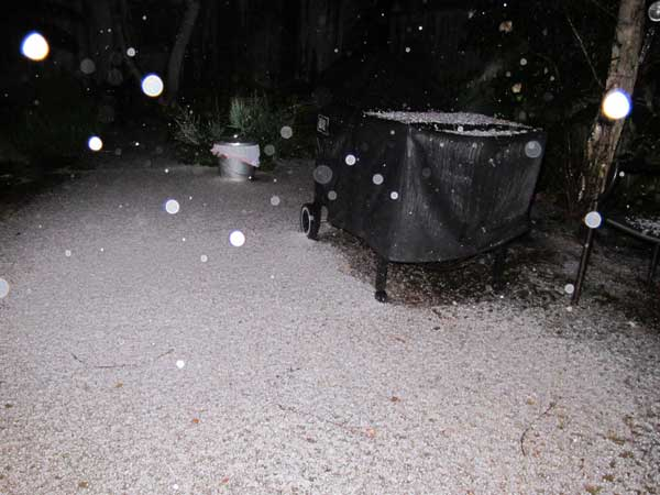 "<div class=""meta image-caption""><div class=""origin-logo origin-image ""><span></span></div><span class=""caption-text"">ABC7 viewer Larry Clark sent in this photo of hail  in Carpinteria, Calif. on Saturday, Feb. 19, 2011.  When You Witness breaking news, or even something extraordinary, send pictures and video to video@myabc7.com, or send them to @abc7 on Twitter (KABC photo/Larry Clark)</span></div>"