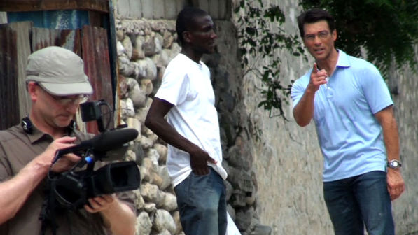Images from Haiti, July 2010. David Ono of ABC7 Eyewitness News returned to see what progress has been made six months after the January 2010 magnitude-7 earthquake.