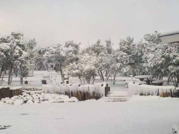 "<div class=""meta image-caption""><div class=""origin-logo origin-image ""><span></span></div><span class=""caption-text"">An ABC7 viewer sent in this photo of snow in Oak Hills, Calif. on Sunday Feb. 20, 2011.  When You Witness breaking news, or even something extraordinary, send pictures and video to video@myabc7.com, or send them to @abc7 on Twitter (KABC photo)</span></div>"