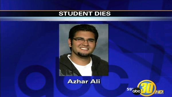 Student's Sudden Death