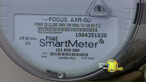 PG&E Claims Smart Meters are Accurate