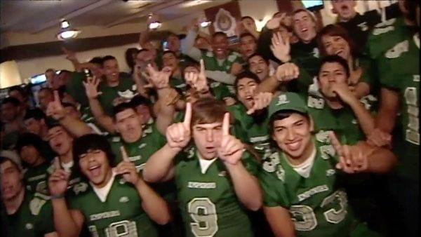 Team of the Week - Dinuba Emperors