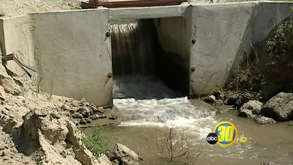 California Allocates Water for 2010