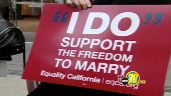 Prop 8 Trial Will Likely End Up In Appeals Court