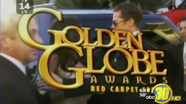 Avatar Comes Out On Top At Golden Globes
