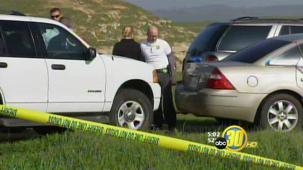 Homicide Victim Found Under a Bridge in Merced County