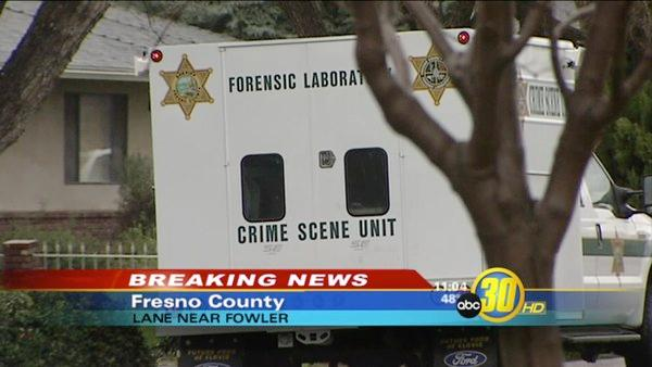 Suspicious Teen Death in Fresno County