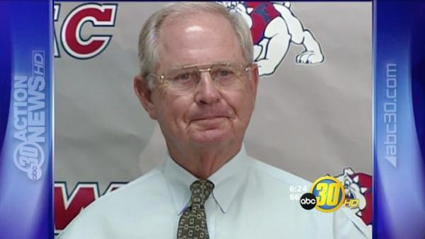 Former Bulldog Coach Elected to Hall of Fame