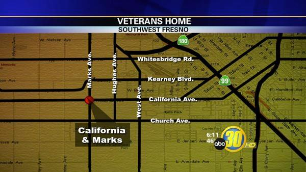 New facility for Fresno Veterans