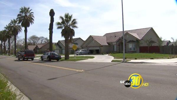 Home Invasion Robberies Continue to Shake the Valley
